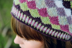 Sheridan hat