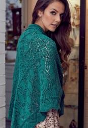 Ambleside shawl