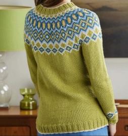 Sigga sweater